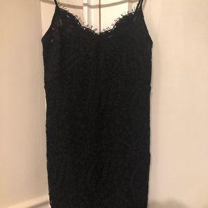 Lace Michael Kors dress